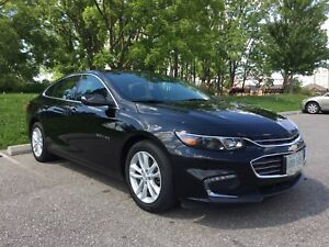 2017 CHEVROLET MALIBU **BACKUP CAMERA,  BLUETOOTH**