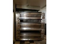 Heavy Duty Compactica Oven, Brilliant Condition, Ideal for Bakeries. Cheapest on Market and Gumtree.