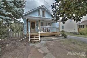 Homes for Sale in Central, Fort Erie, Ontario $205,900