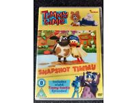 Timmy Time DVD Snapshot Timmy Cbeebies