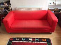 IKEA sofa for FREE