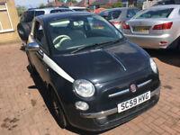 Fiat 500 1.2 POP 09/59