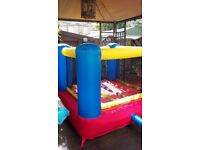 Jumpking inflatable ball pool