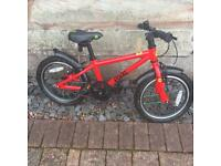 Frog 48 kids bike (Red)