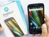 moto e3 mobile phone unlocked