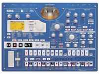 Selling Electribe EMX-1 drum machine - excellent state - £239 (Baker St, NW1)