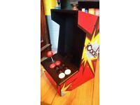 icon ipad video game console £19.99