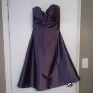 Jasmine Bridesmaid Dresses