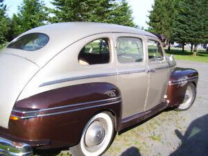 1948 Mercury Autre Familiale