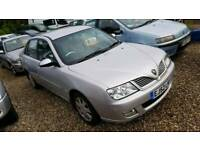 2003 Proton 1.6 auto with leather 80.000 miles
