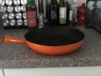 Le Creuset Saute/Frying Pan