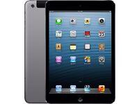 """iPad Mini 64GB Unlocked Grade """"B"""""""