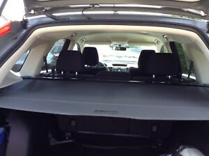 couvre bagage honda crv