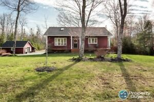 Totally updated 4 bed with very private yard