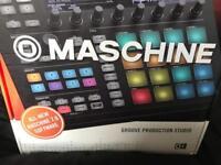 Machine mk2