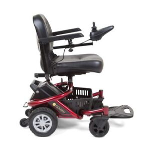 Lite Rider Envy Power Chair,   wheel chair