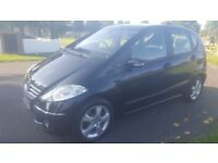 Mercedes-Benz A150 Avantgarde SE With F/S/H up to 91150. miles.