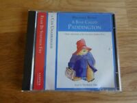 """A Bear Called Paddington"" by Michael Bond - Audio CD (Loughborough)"