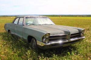 1965 Pontiac Laurentian