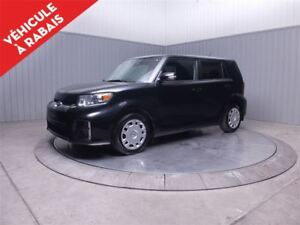 2015 Scion xB A/C