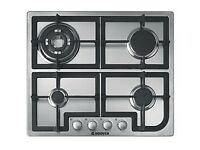 New Hoover gas hob