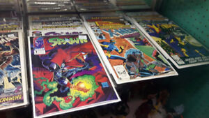 Key issue comics for sale (CHEAPEST PRICES) (CHADSGAMEROOM)