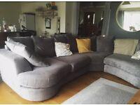 Brand New Sofa & Chair