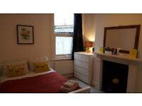 Gorgeous double rooms in Woolwich