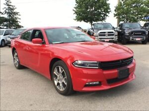 2016 Dodge Charger SXT  AWD**HEATED SEATS**POWER SUNROOF**