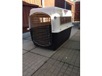 Extra large dog crate for 70 - 90lb dog