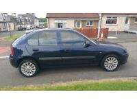 Rover 25 Impression 1.4 5dr Hatchback Low Mileage T/Belt Done