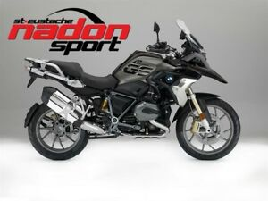 2017 bmw R1200GS EXCLUSIF