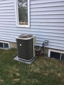 LAST ONE!!!!!!  Air Conditioners left at this price!!!!