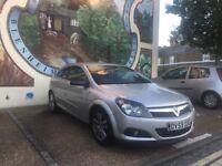 2009 Vauxhall Astra 1.4i Sxi 3 Door Sports Hatch