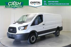 2016 Ford Transit **New Arrival**