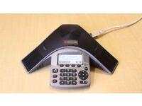 Polycom Sound Station IP 5000 Conference Phone