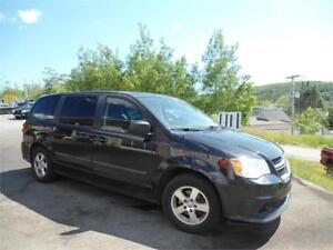 2011 Dodge Grand Caravan SXT NEW BRAKES /NEW MVI !!!