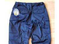 Dickies Combat Work Trousers size 30 uk NEW