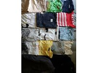 Bundle of ladies clothes - size 8,10 or 12