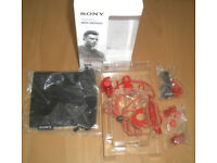 Sony MDR-XB510AS Extra Bass Sports Headphones