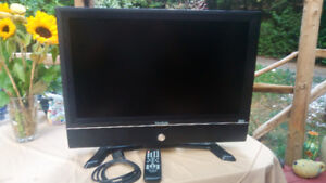 Viewsonic LCD television