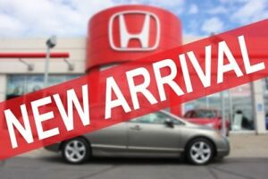 2006 Honda Civic Sdn EX - CERTIFIED -