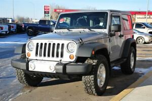 2013 Jeep Wrangler Sport - Easy Financing- Off Road Ready