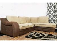 Corner sofa**Free delivery**