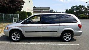 2007 Dodge Grand Caravan SXT/Anniversary Edition 90,000 Kms