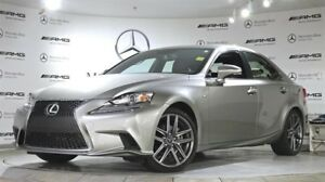 2015 Lexus IS250