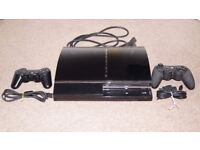 PS3 (Sony Playstation 3) Excellent Condition & in fully working order.