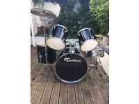 Drum Set (junior)