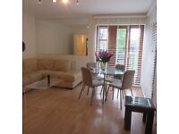 Beautiful 2 Dbl Bed apartment on the edge of Edinburgh's New Town