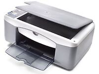 HP PSC 1410 - Printer, Copier, Scanner - FREE FOR COLLECTION
